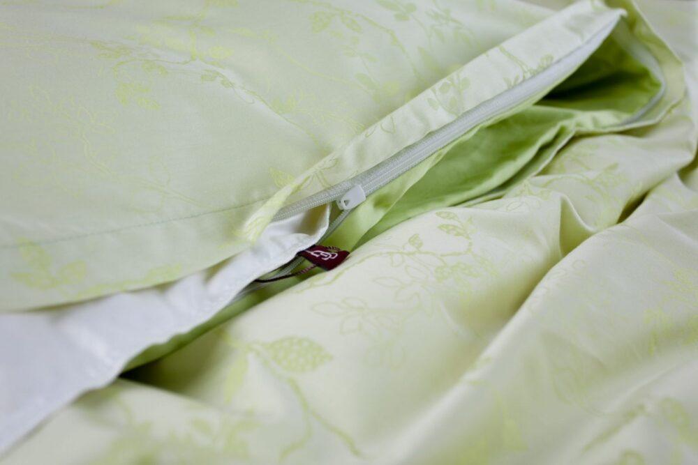 Комплект постельного белья LIME PALETTE GRASS