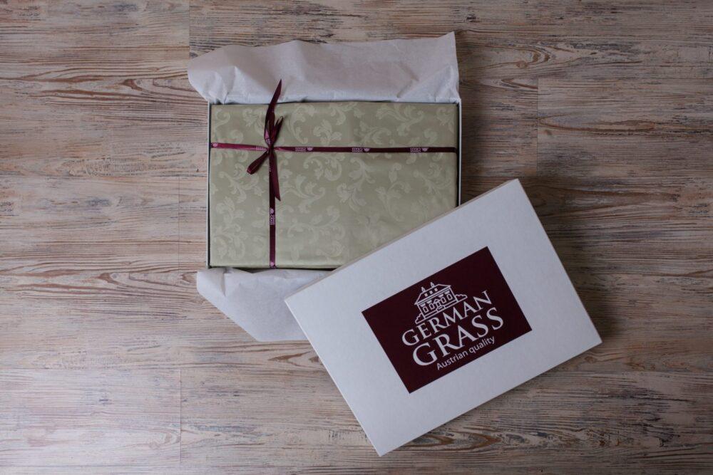 Комплект постельного белья OLIVE PALETTE GRASS