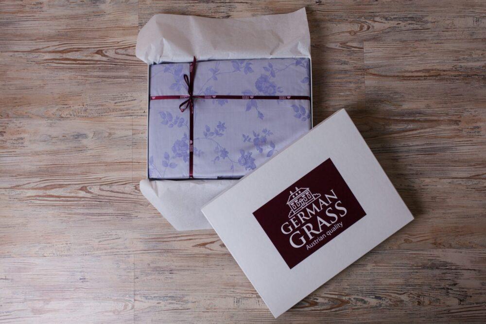 Комплект постельного белья LAVENDER PALETTE GRASS