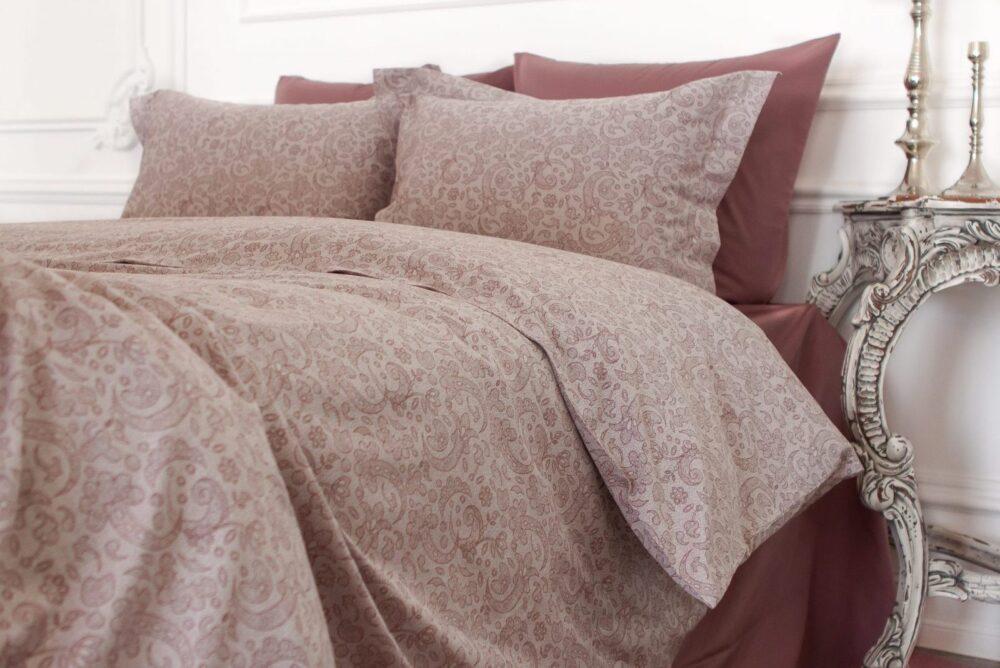 Комплект постельного белья PLUM PALETTE GRASS