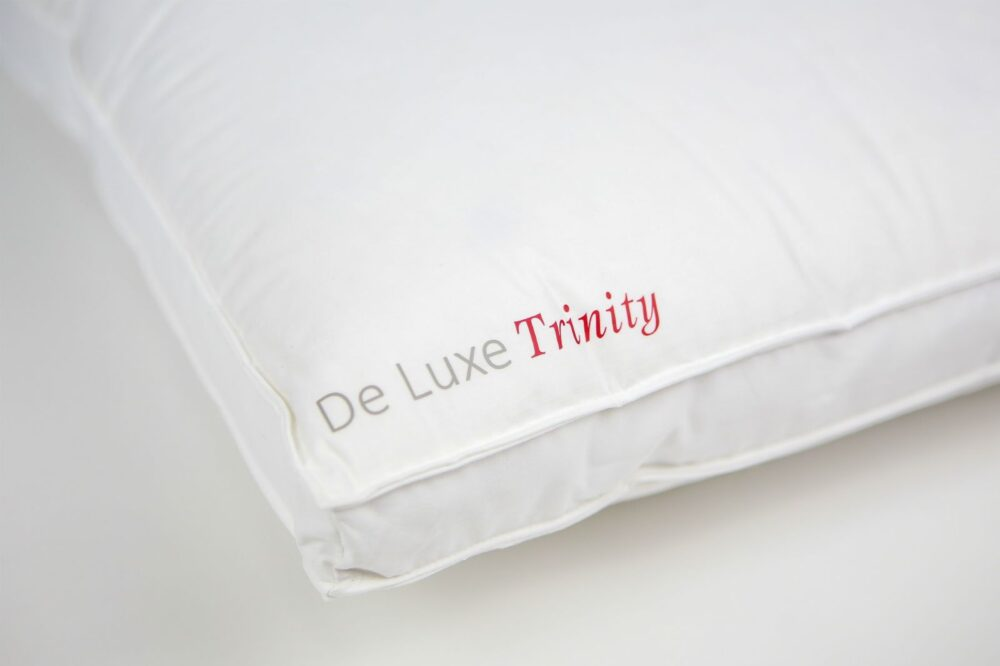 Пуховая подушка KAUFFMANN DE LUXE TRINITY