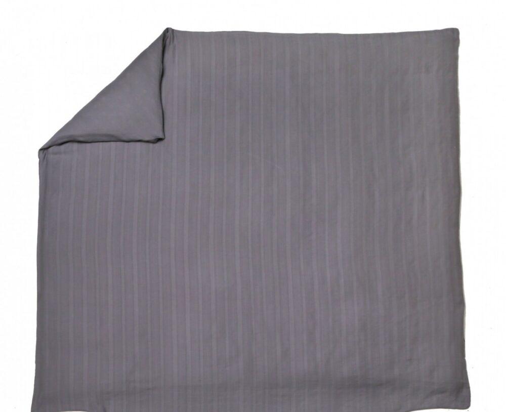Постельное белье DELHI GRANIT BLANC DES VOSGES (Франция)