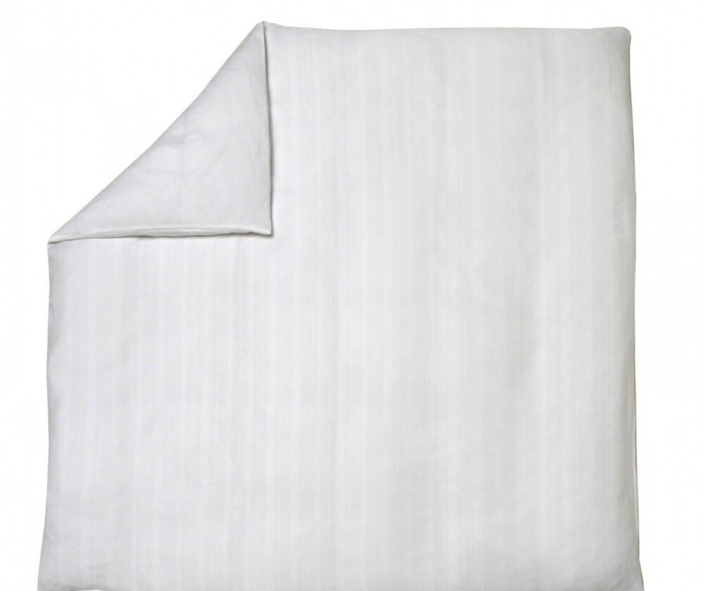 Постельное белье DELHI CRAIE BLANC DES VOSGES (Франция)