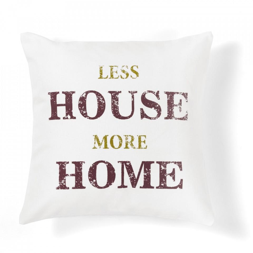 Декоративная подушка HOUSE and HOME CASUAL AVENUE