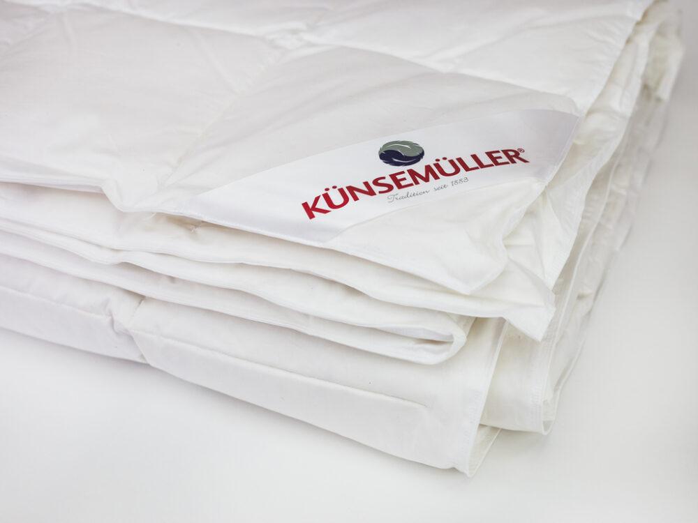 Пуховое одеяло KÜNSEMÜLLER CANADA