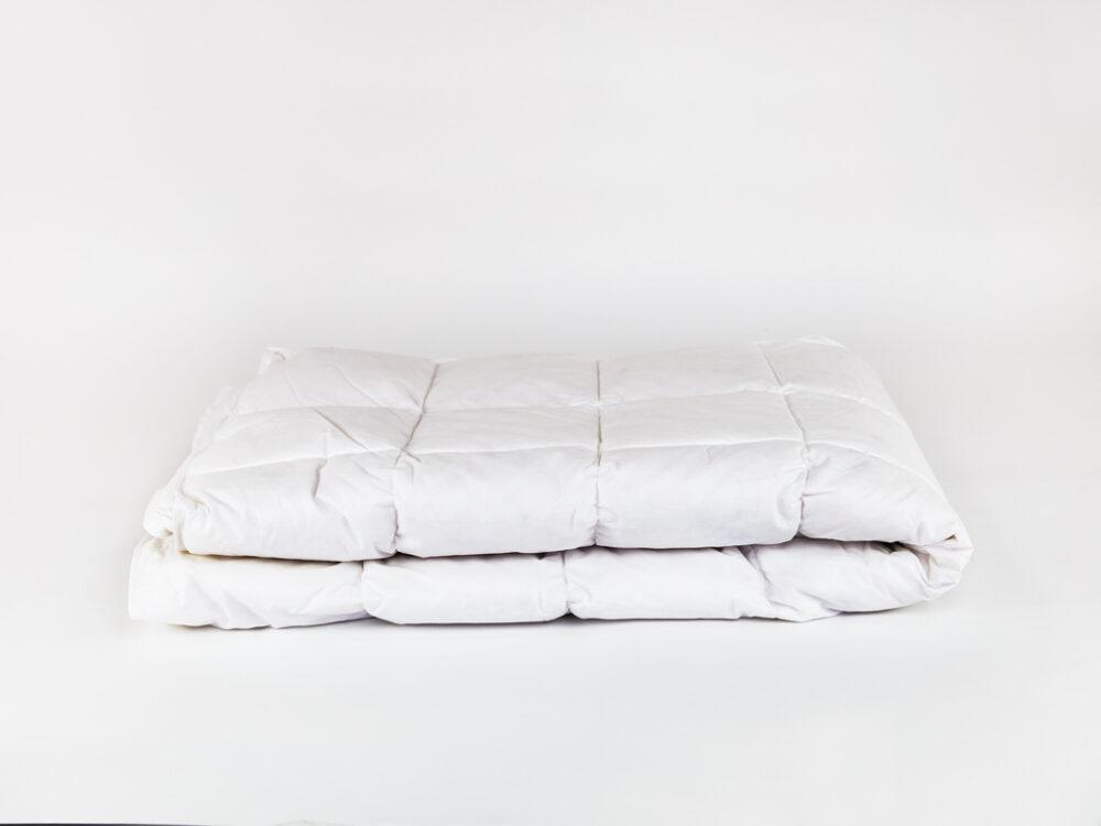 Пуховое одеяло KAUFFMANN SLEEPWELL COMFORT