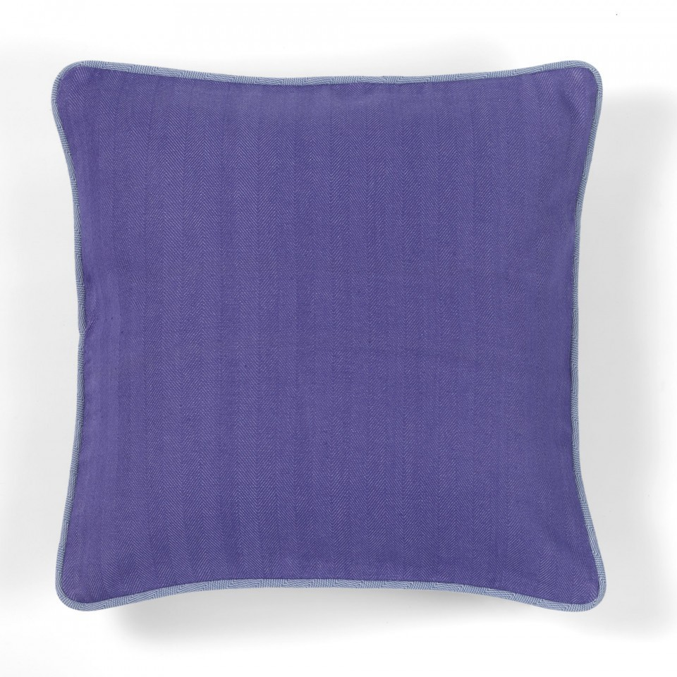 Декоративная подушка RHODE ISLAND PLAIN CASUAL AVENUE